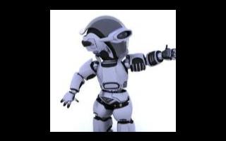 机器人还能与我们做同事?