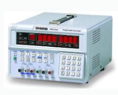 PPE-3233多路輸出可編程線性直流電源的產品特點及應用