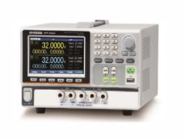 GPP-x323二合一多通道可编程直流电源和负载
