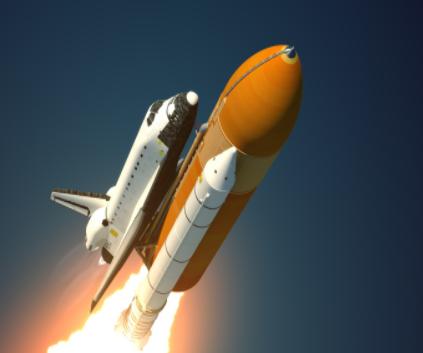 我國自主研制分段式火箭發動機試車成功