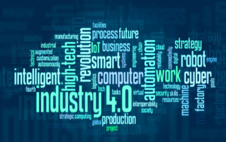 可穿戴设备在工业4.0的趋势及变化