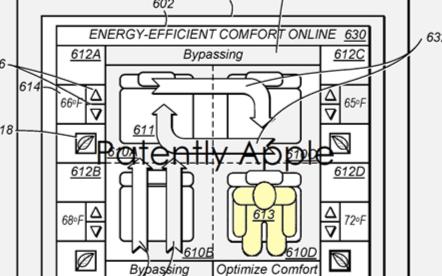 蘋果新獲兩項汽車專利,涉及增強型車輛態勢感知警報系統
