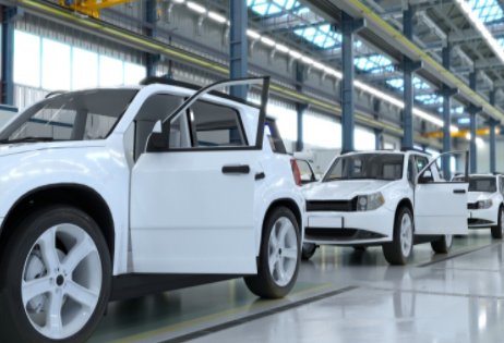 豐田中國將召回66911輛混動車型
