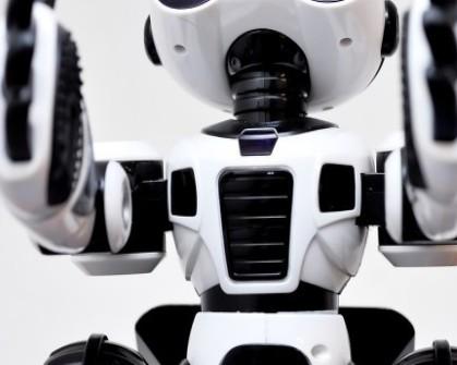 12月机器人行业融资事件盘点