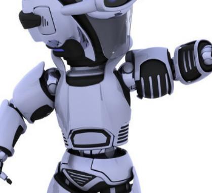 機器人行業投融資現狀分析