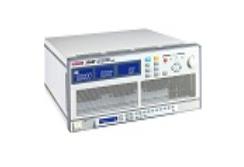 3360F系列高压直流电子负载的性能特性及应用分析