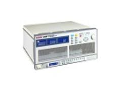 3350F系列大功率电子负载的性特点及功能应用
