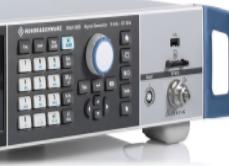 SMA100B射频和微波信号发生器的性能特点及应用