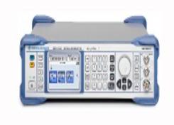 SMB100A射频和微波信号源的产品特点及应用范围