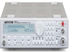 HM8134/8135合成器的性能特點及應用優勢