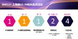 GSMA宣布2021年MWC上海將于2021年2月23日至25日在上海舉行