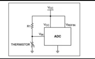 温度检测传感器的使用方案详细介绍