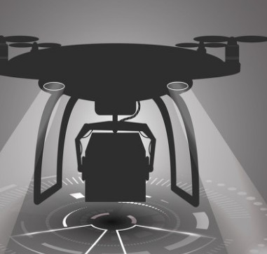 2020年哪些企業跨界無人機領域?