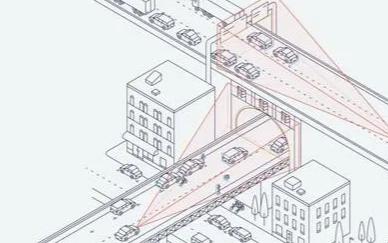 數字單芯片雷達解決方案公司Uhnder完成4500萬美元C輪融資
