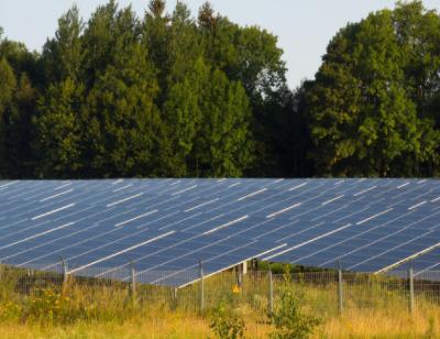 亚马逊将建造26座太阳能、风力发电厂
