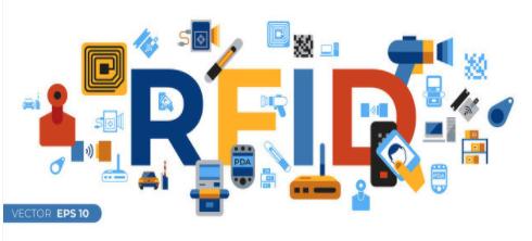 RFID电子标签的安全性思考