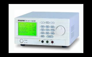 PSP系列可編程開關直流電源的性能及應用