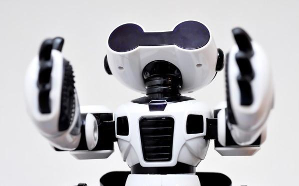 2020年全国有多少个机器人产业园