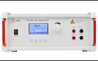 功率放大器在混凝土中超聲波傳播測試應用