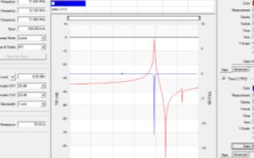 BODE100环路分析仪的性能特点及应用范围