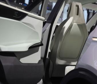 比亚迪半导体推动新能源汽车的快速普及