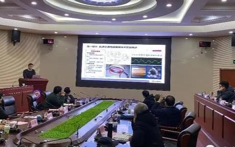 石家莊鐵道大學召開軌道交通電磁兼容學術研討會