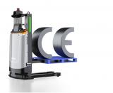全向叉取式海康机器人F1-1000U