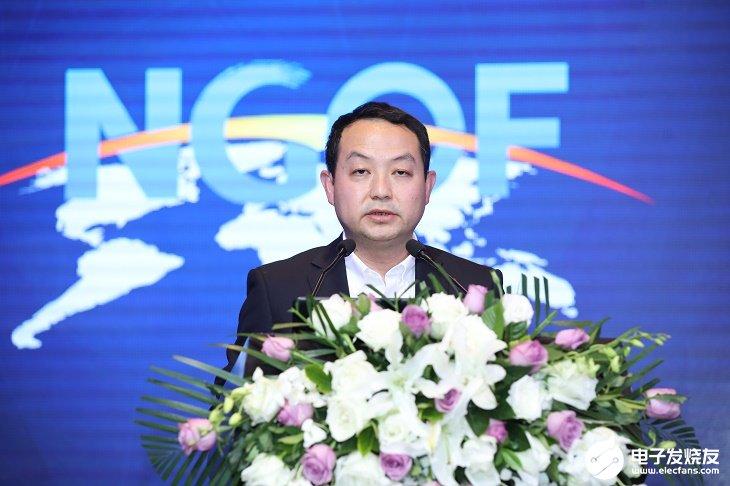 广东移动构建全球最大全光交叉网,打造OTN精智专...