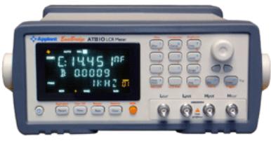 LCR數字電橋AT810的性能特征及功能