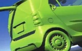"""6家輕型車鋰電企業技術創新""""樣本"""""""