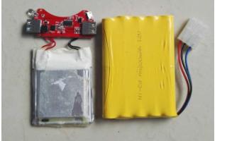 浅谈电瓶修复技术,电池组是否存在着累计容差