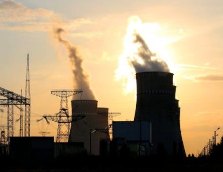 美國加快開發先進核反應堆設計
