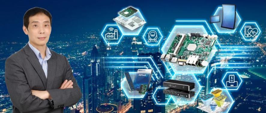 以软件加值硬件 嵌入式创新引领AIoT新未来