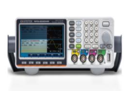 MFG-2220HM雙通道任意波形信號發生器的性能特點及應用