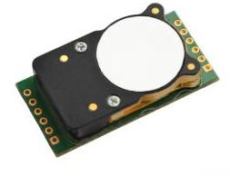 利用空氣質量傳感器和二氧化碳傳感器進行室內空氣質量的監測