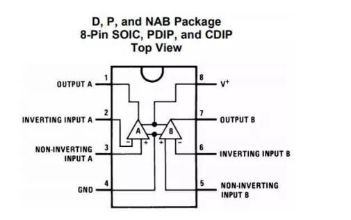 如何使用运放电路实现过流保护电路的详细说明
