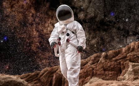 NASA毅力号将在明年2月登陆火星