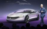 蘋果正在美國設立汽車組裝廠