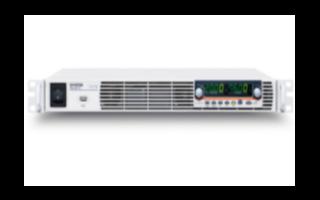 PSU系列可編程開關直流電源產品特點及性能分析