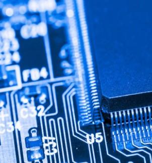 全球半導體公司市值有何變化?