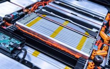 基于量子传感器来测量电池及改进电池技术