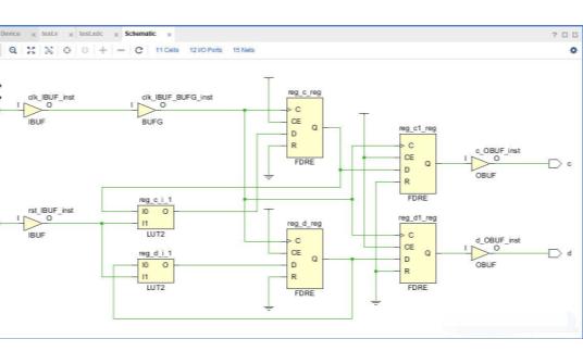 xilinx FPGA的IOB使用教程說明