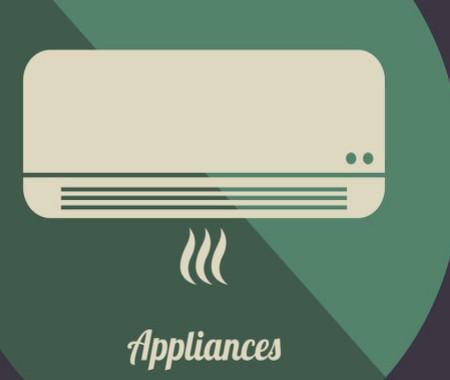 家电产能正在向高能效方向进行变革