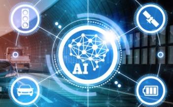 百度地图 90% 的数据生产环节已经实现 AI ...