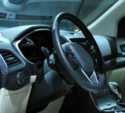 中國成全球汽車市場最亮眼的存在