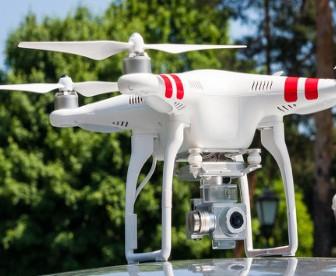 大疆mini系列無人機正式上架京東
