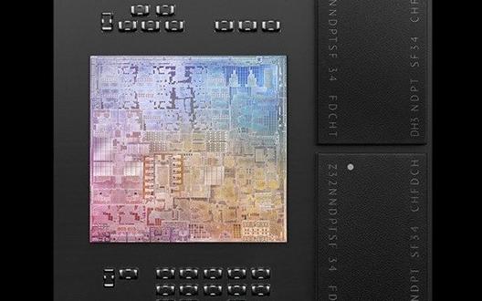 蘋果或許在開發64 核心的ARM定制芯片