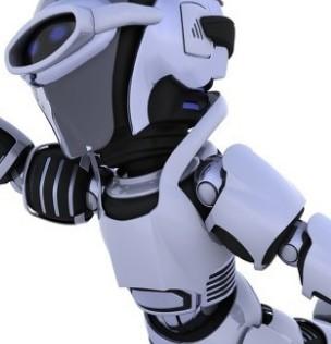 波士顿动力机器人组团跳舞