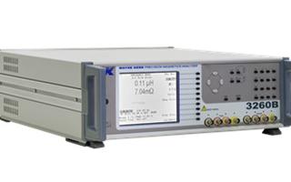 WK3260B精密磁性元件分析仪的技术参数及应用范围