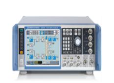 SMW200A矢量信號發生器的產品特點及應用優勢